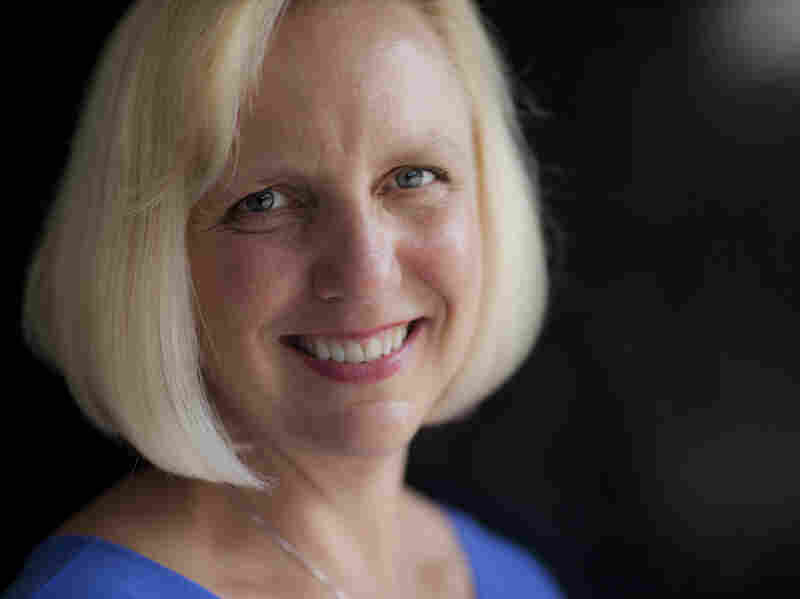 Laurel Dalrymple found new understanding through her father's West Point classmates.