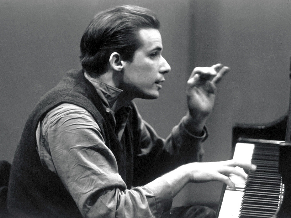 Glenn Gould would have turned 80 years old on Sept. 25. His legacy includes much more than the music of J.S. Bach.