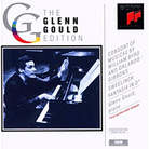Glenn Gould plays music by Orlando Gibbons.