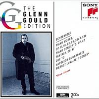 Glenn Gould plays Schoenberg.