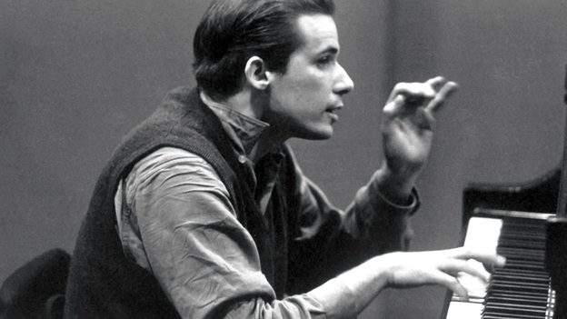 Glenn Gould would have turned 80 years old on Sept. 25. His legacy includes much more than the music of J.S. Bach. (Sony Classical)
