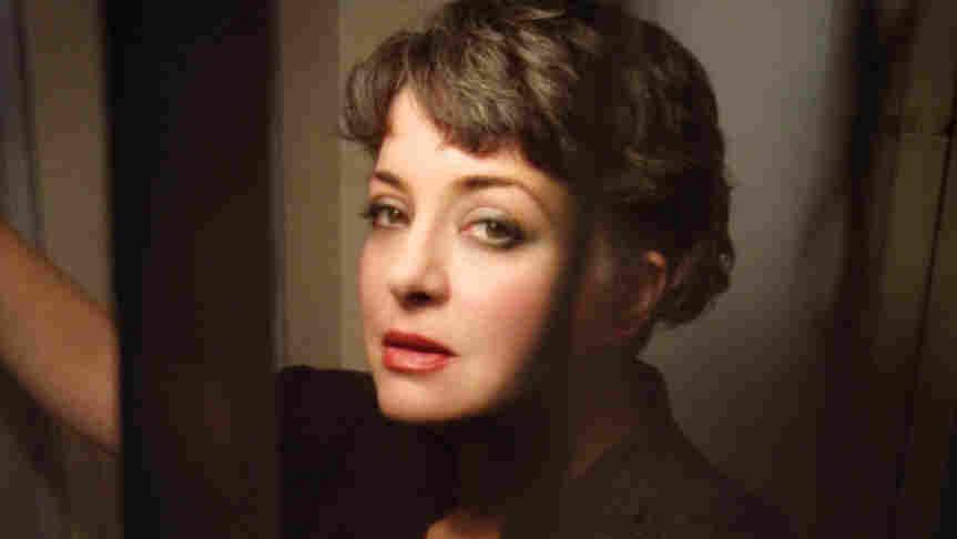 Kelly Hogan.