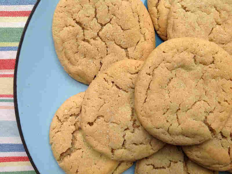 Best Sorghum Cookies