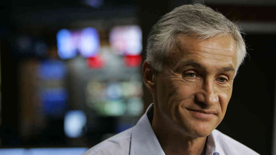 "Univision host Jorge Ramos will be one of the moderators at the ""Meet the Candidate"" events featuring President Obama and rival Mitt Romney."