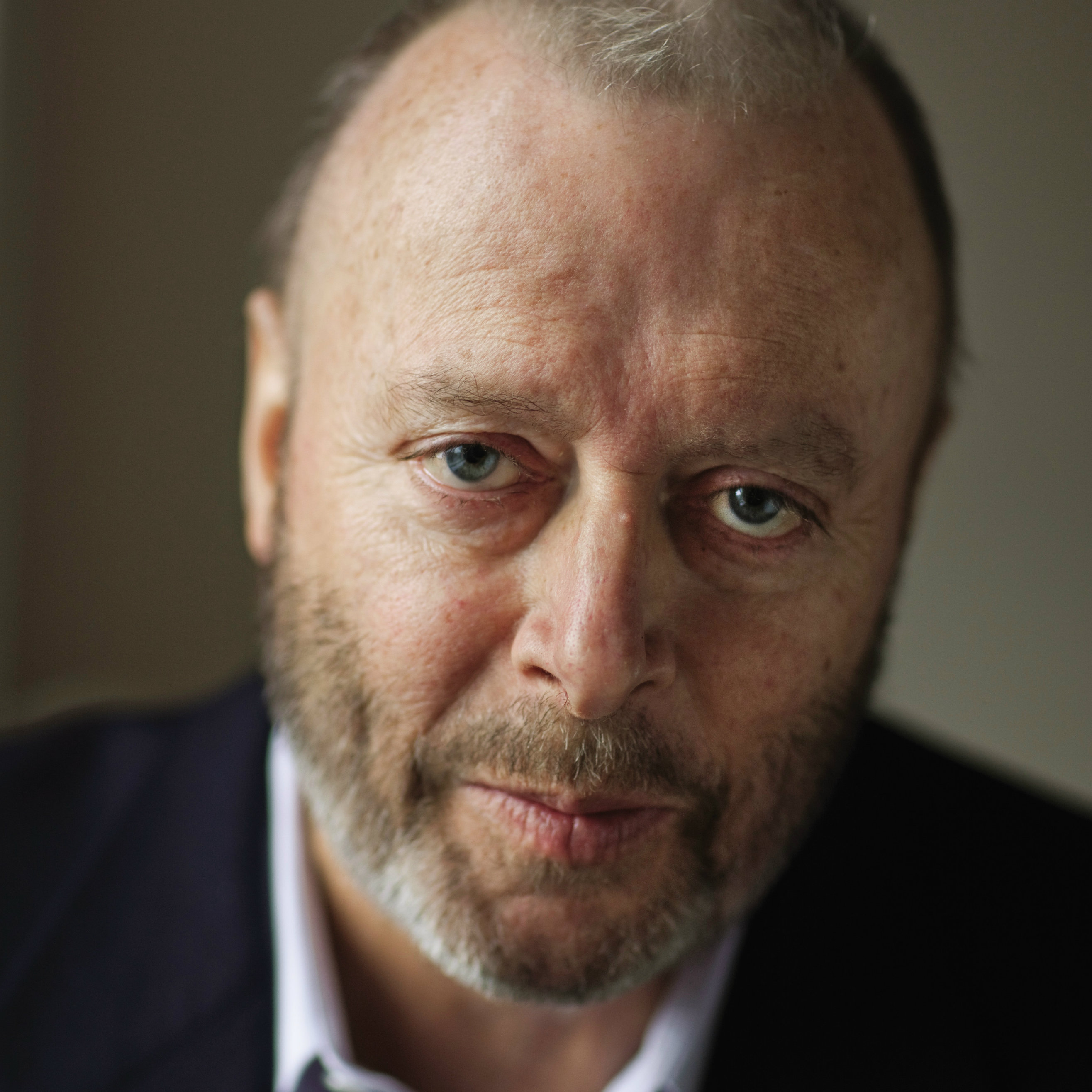 Christopher Hitchens died of esophageal cancer on Dec. 15, 2011.