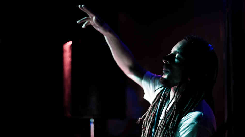 The dubstep producer Mala recorded sounds for his new album, Mala In Cuba, during a trip to Havana with the BBC DJ Gilles Peterson.