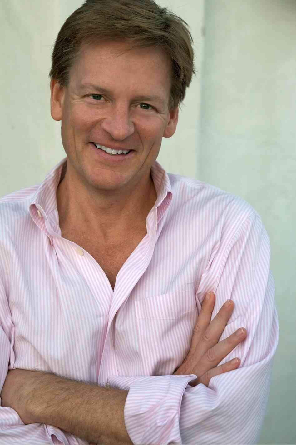 Michael Lewis is a contributing editor to Vanity Fair and the author of Moneyball, The Big Short, Liar's Poker and Boomerang.