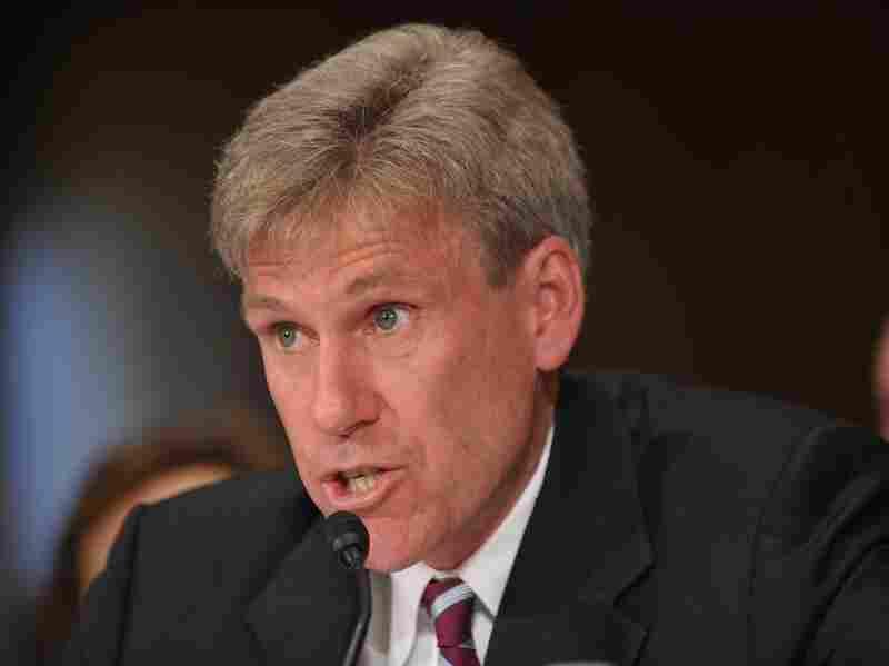 U.S. Ambassador to Libya Chris Stevens supported Libya's transition to democracy.