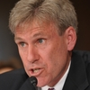 U.S. Ambassador to Libya Chris Stevens, who was killed Tuesday, worked closely with Libya's rebels last year as they fought to overthrow Moammar Gadhafi.