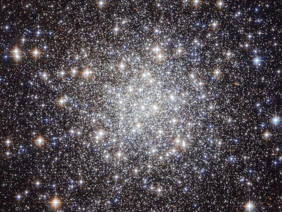 Which Is Greater, The Number Of Sand Grains On Earth Or Stars In ...