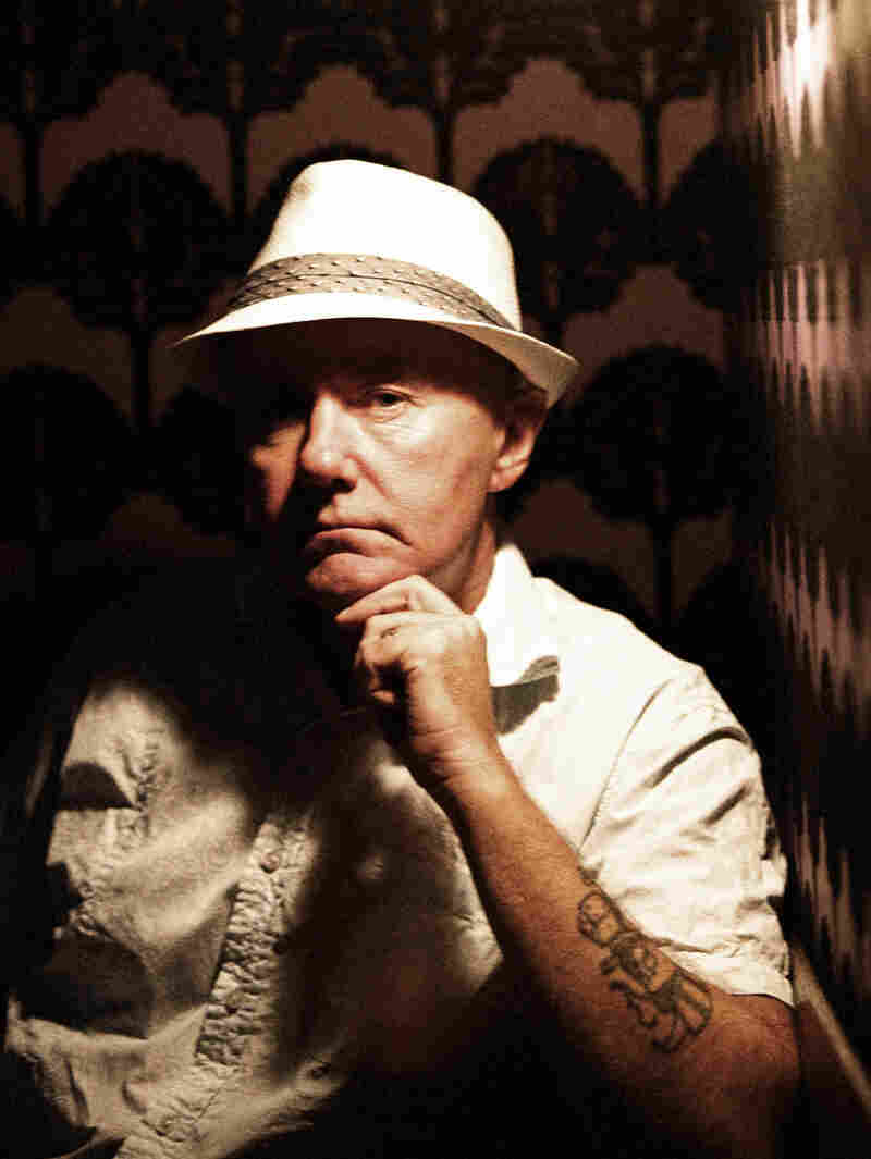 Irvine Welsh is the author of Trainspotting and Filth. Apart from his novels, Welsh also writes screenplays and produces films.