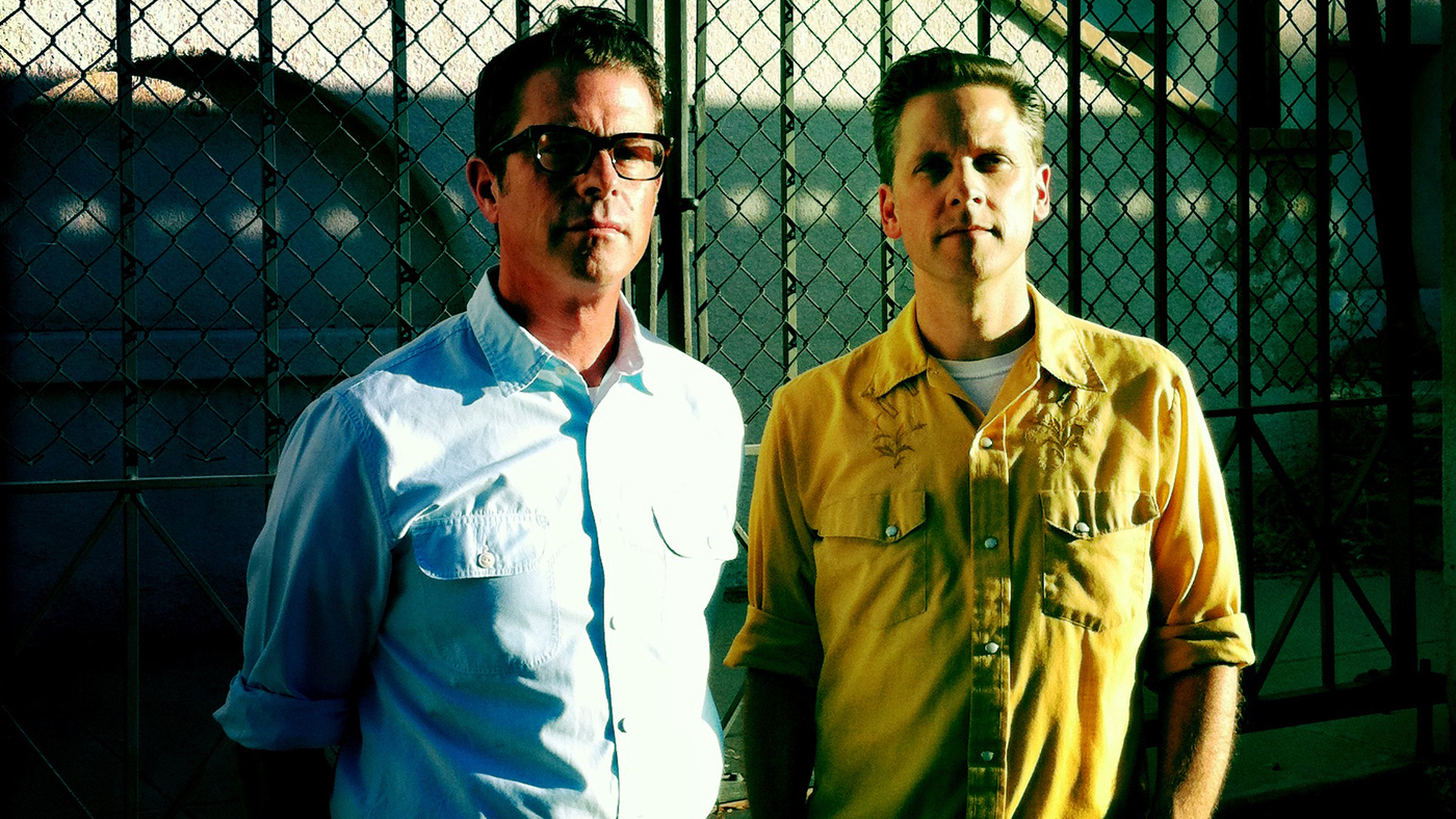 Calexico: Road Songs For Wandering Souls : NPR