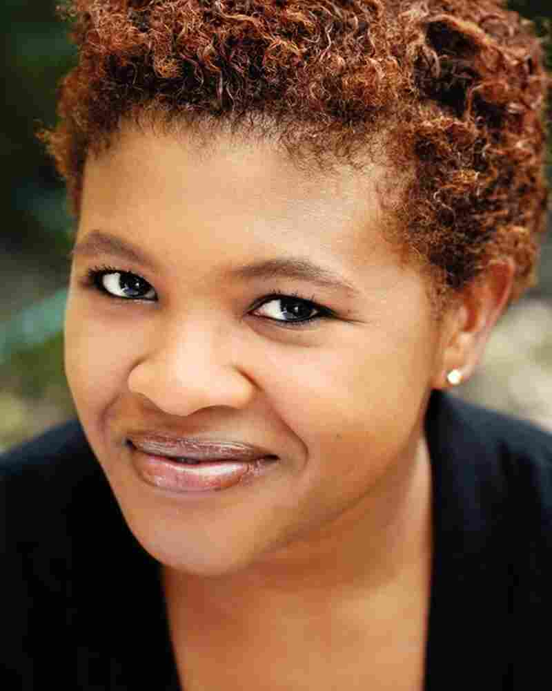 Attica Locke is the also the author of Black Water Rising, a murder mystery set in a racially divided Houston.