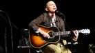Michael Cerveris performs on Mountain Stage.