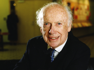 Dr. James Watson shared a Nobel Prize for discovering the structure of DNA and was one of the first people to have his entire genome sequenced.
