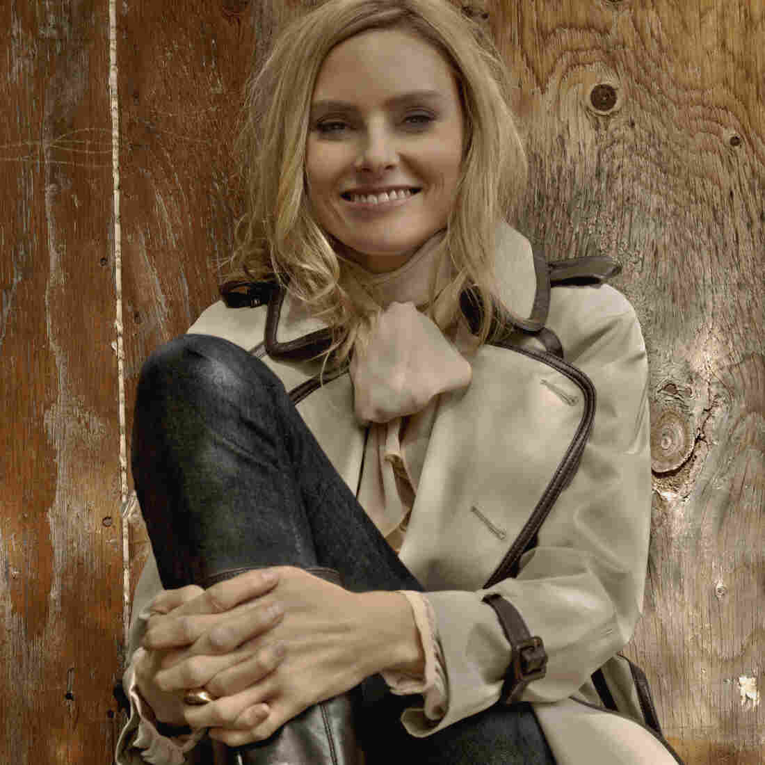 Aimee Mann: 'Charmer Is Just Another Word For Narcissist'