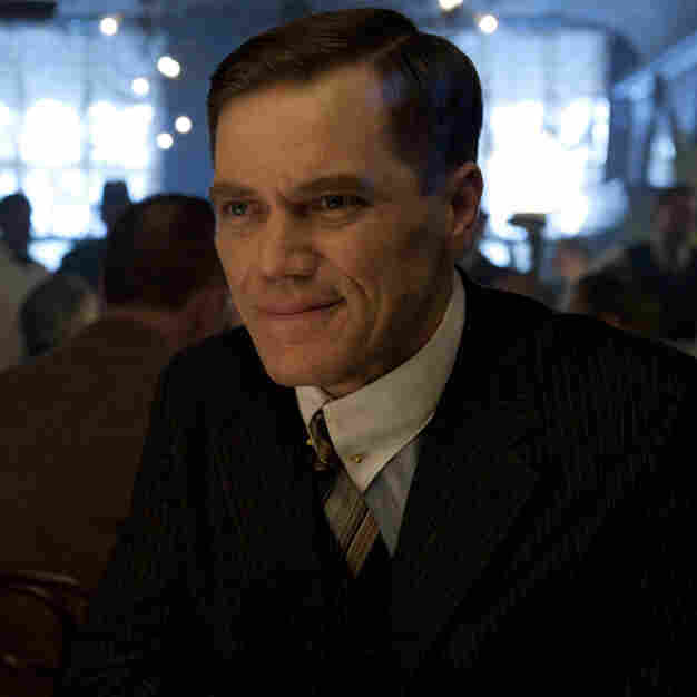 Going Under The 'Boardwalk' With Michael Shannon