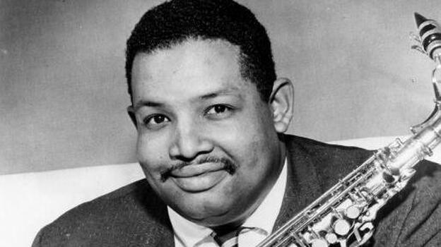 Cannonball Adderley. (Getty Images)