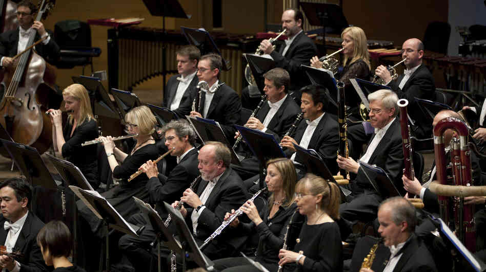 The Minnesota Orchestra may go on strike after management proposed to cut musicians' salaries by 28 percent.