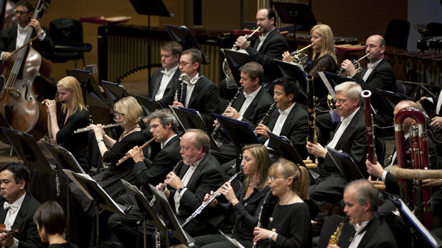 The Minnesota Orchestra may go on strike after management proposed to cut musicians' salaries by 28 percent. (Courtesy of the Minnesota Orchestra)
