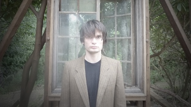 Jonny Greenwood is responsible for the score of The Master and There Will Be Blood. (Courtesy of the artist)