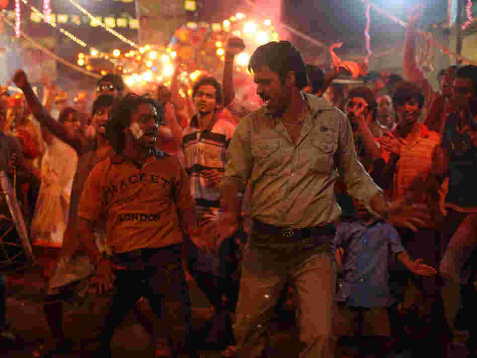 Dibakar Banerjee's Shanghai is part of a gritty new wave of Indian film.