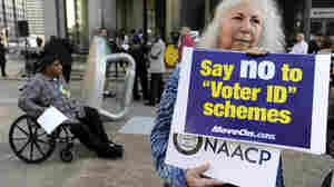 Activists Make Push To Get IDs To Pa. Voters