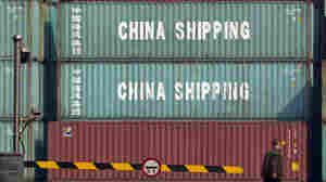 Obama, Romney In Tug Of War Over China Trade