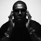 Flying Lotus' new album, Until The Quiet Comes, comes out Oct 2.