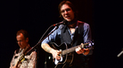 Justin Townes Earle performs on Mountain Stage.