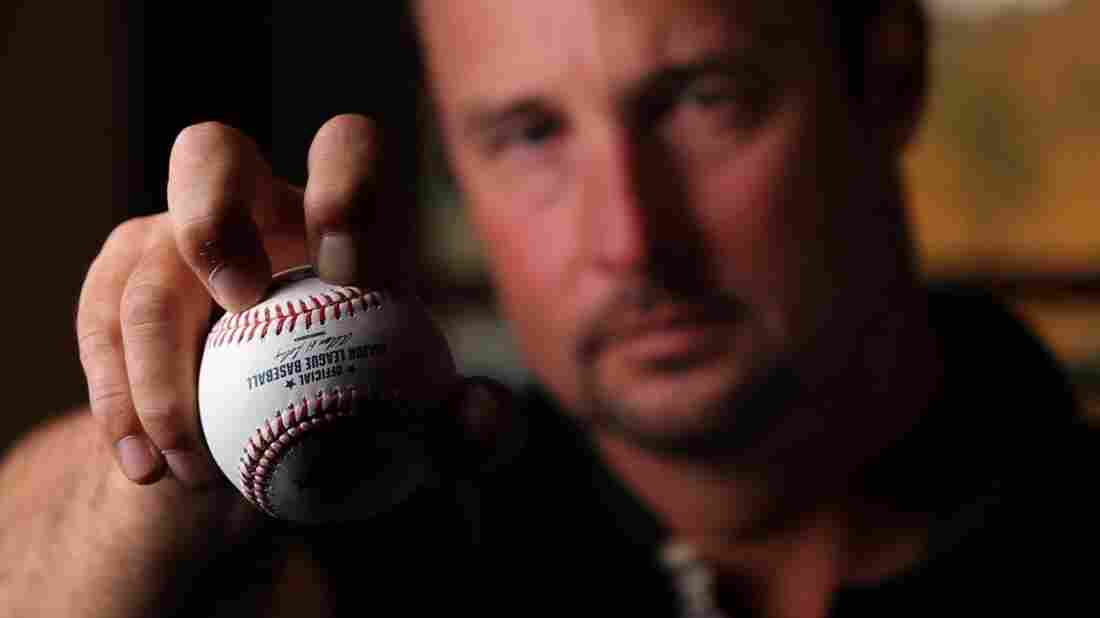 Tim Wakefield, formerly of the Boston Red Sox, was the oldest active player in the majors before retiring in 2011. For years he was the only pitcher