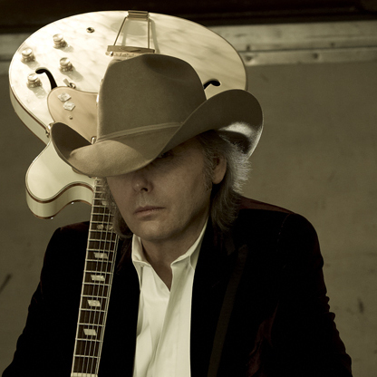 "WUWM in Milwaukee is playing Dwight Yoakam's new song ""Long Way to Go."""