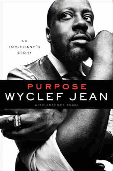 Wyclef Book