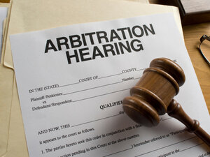 Nursing homes arbitration agreements can contain hidden risks enlarge this image platinumwayz