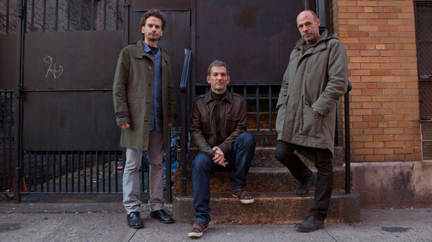 Brad Mehldau's latest covers project, Where Do You Start, came out Tuesday. (Courtesy of the artist)