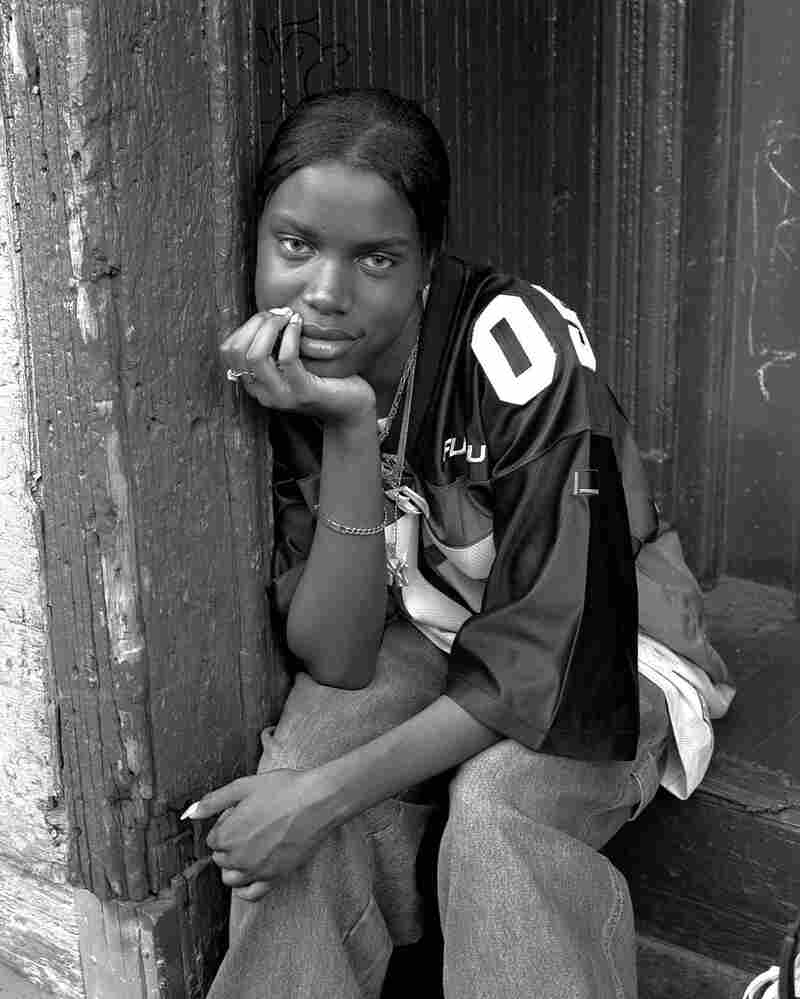 Photos from the book Newburgh: Portrait of a City by Dmitri Kasterine