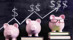 An incentive system that gave bonuses to teachers upfront, with the threat of having to give the money back if student performance didn't improve, proved effective in one study.