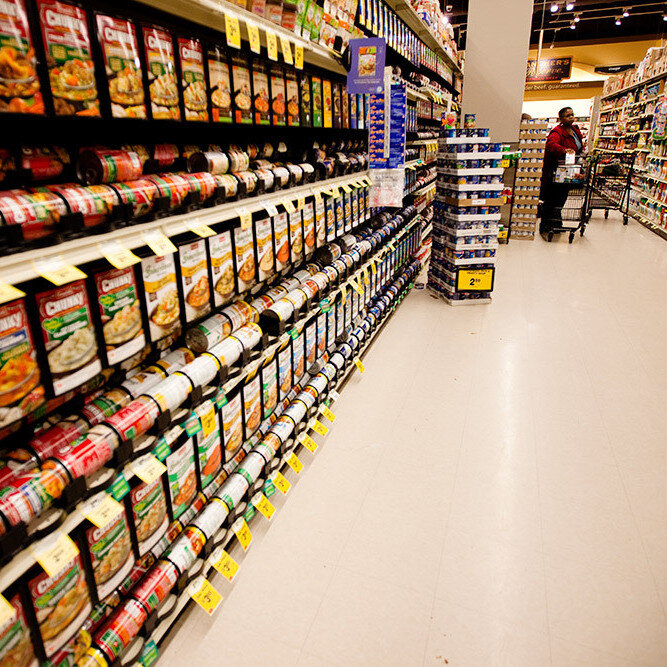 Maybe That Bpa In Your Canned Food Isnt >> Maybe That Bpa In Your Canned Food Isn T So Bad After All The Salt
