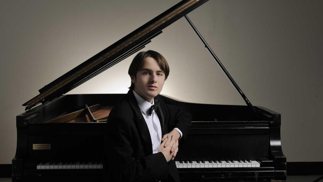 Trifonov's Triumph: Tchaikovsky, Twice Over