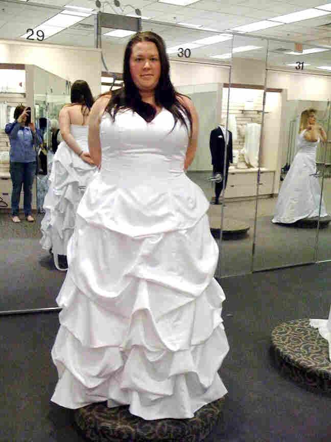 No. 1 (Wedding Dress)