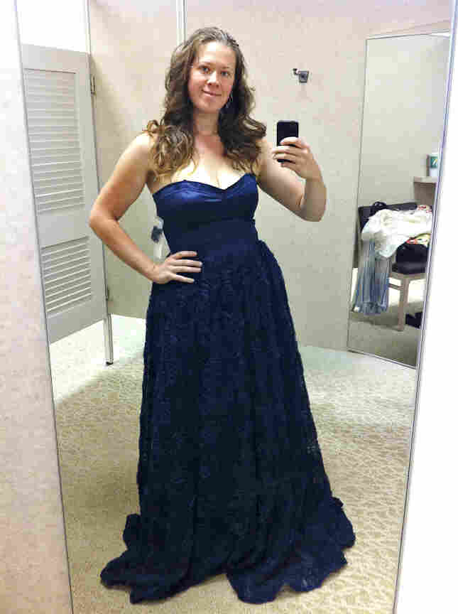 No. 138 (Ball Gown)