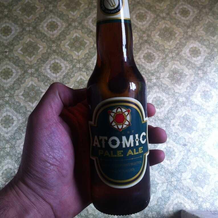 Atomic Pale Ale