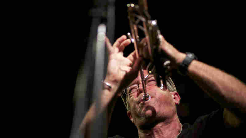 Dave Douglas Quintet: Live From 92Y Tribeca