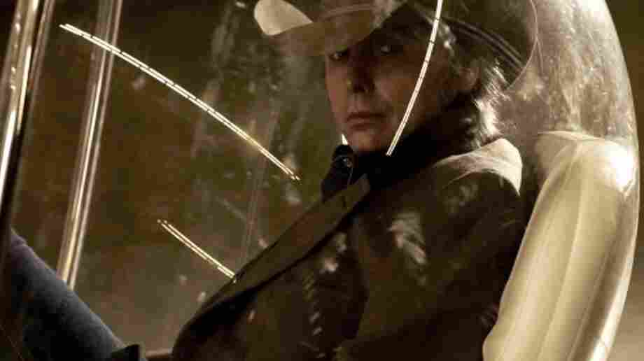 Dwight Yoakam recently released his new record, titled 3 Pears.