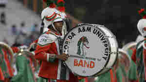 FAMU Adjusts To Games Without Marching Band