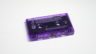 The Purple Tape: Raekwon's 1995 album Only Built 4 Cuban Linx... was originally released on a limited-edition purple cassette that became a collector's item.
