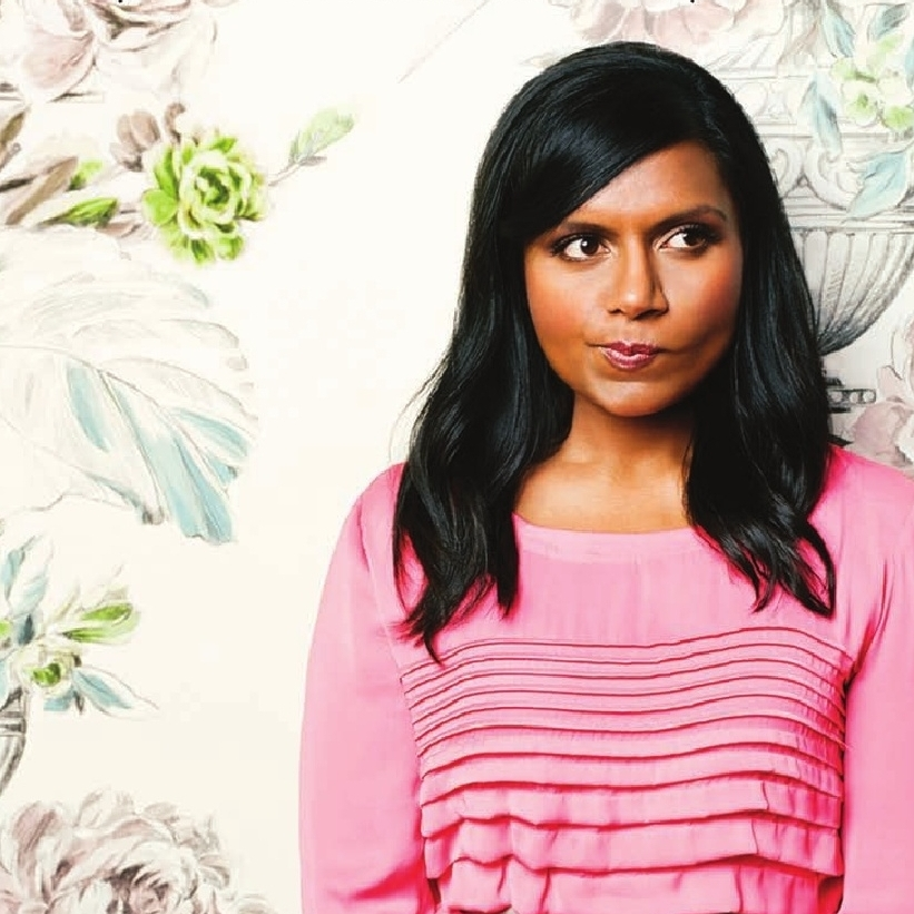 In Is Everyone Hanging Out Without Me? (And Other Concerns), through humorous essays and lists, Mindy Kalings shares her observations on her transformation from sensitive Indian girl to TV comedy player, her relationship with her mother, and the haphazard creative process of The Office's writers' room.