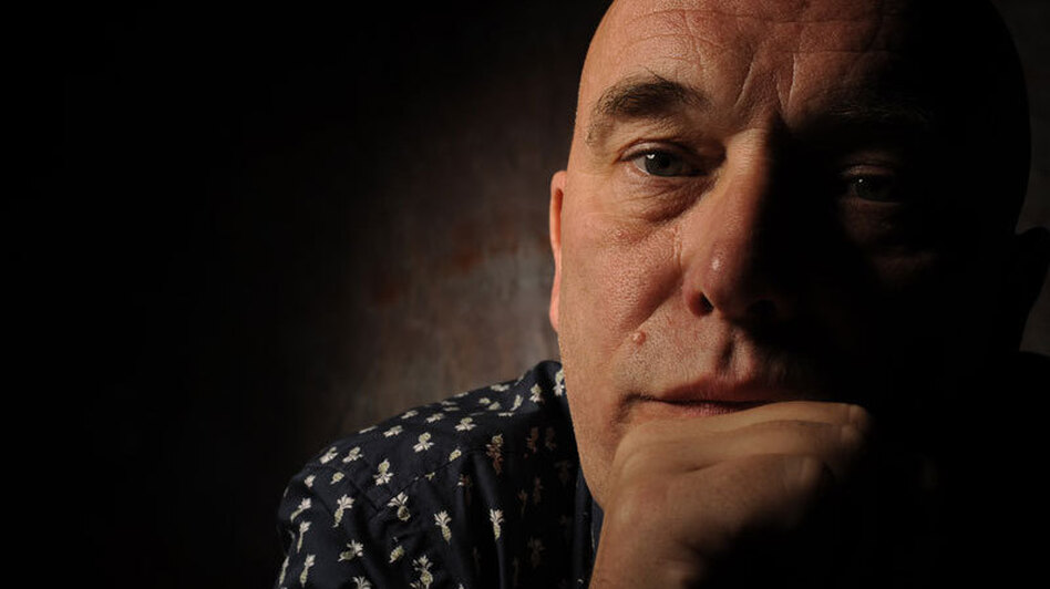 Adrian Sherwood's latest album, <em>Survival and Resistance, </em>was released on Sherwood's own On-U Sound label in August.