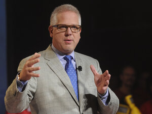 Since leaving Fox News in 2011, Glenn Beck has found his way back to TV. His Internet television network, The Blaze TV, is now available to subscribers of the Dish Network.