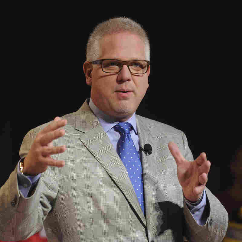 Smaller Audience, Bigger Payoff For Glenn Beck